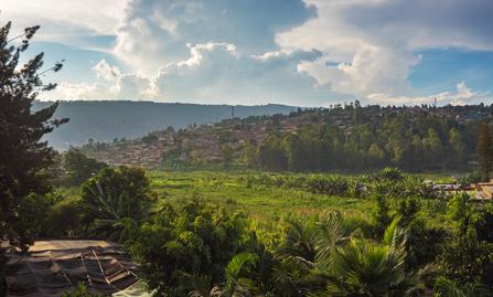 Communiqué du Général Lafourcade (Rwanda)